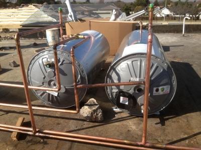 Brooklyn plumbers