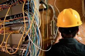 midstream estates electricians