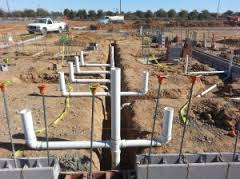 midstream plumbers